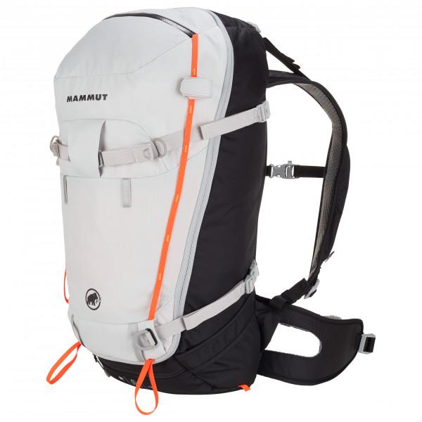 Mammut - Spindrift 32 - Skitourenrucksack Gr 32 l grau/schwarz